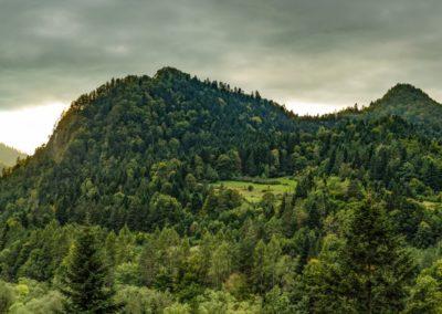 Orlica view