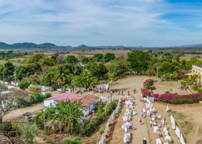 Hacienda Ingenio Manaca Iznaga