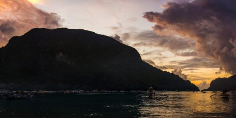 Palawan – El Nido
